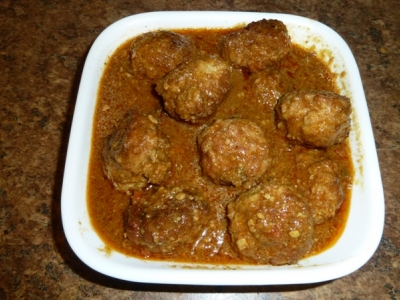 chicken-meatball-curry