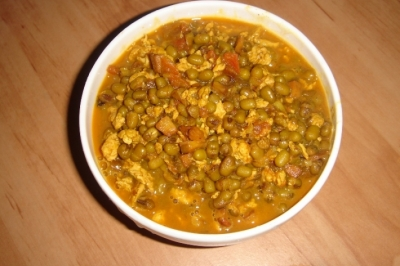 tarka-dal